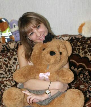 Наталья, Россия, Железногорск, 34 года