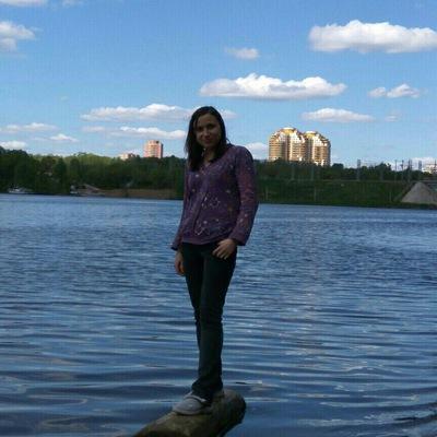 Светлана Лабутина, Россия, Химки, 34 года