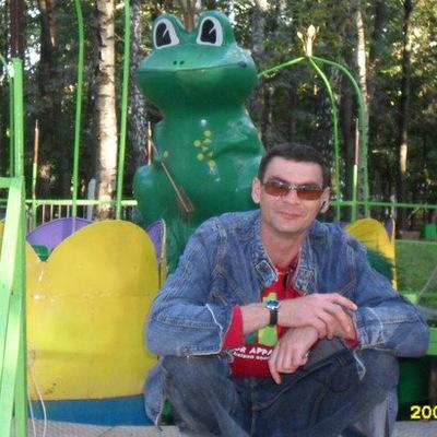 Александр Гондаренко, Россия, Красногорск, 46 лет