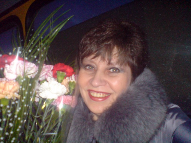 Лара, Россия, Старый Оскол, 58 лет