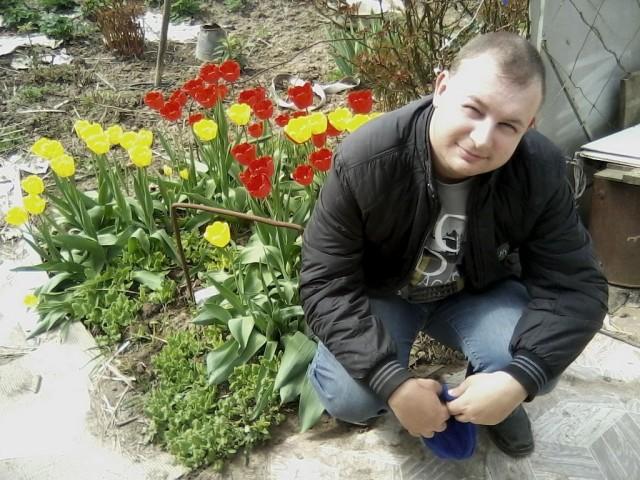 Максим Ковч, Россия, Смоленск, 28 лет, 1 ребенок. Хочу найти душевного