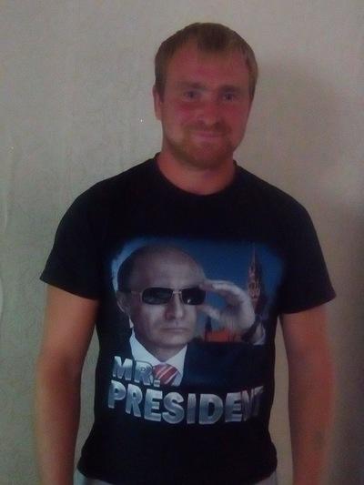 Александр Лукашин, Россия, Елец, 31 год