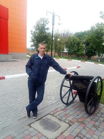 Александр, Россия, Валуйки, 36 лет