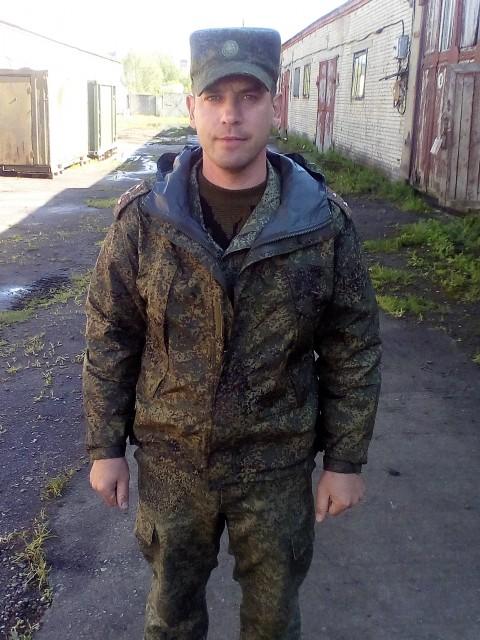 Саша, Россия, МО, 42 года