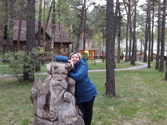 Ирина, Россия, Иваново, 51 год