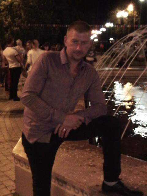 АЛЕКСЕЙ, Россия, Краснодар, 40 лет