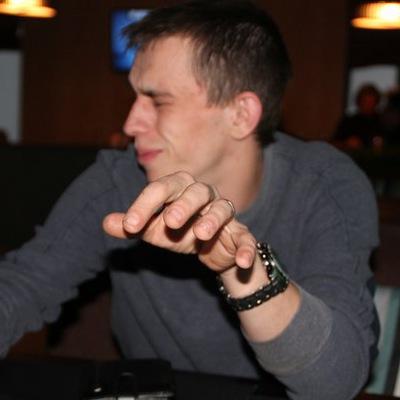 Николай Белоусов, Россия, Королёв, 28 лет