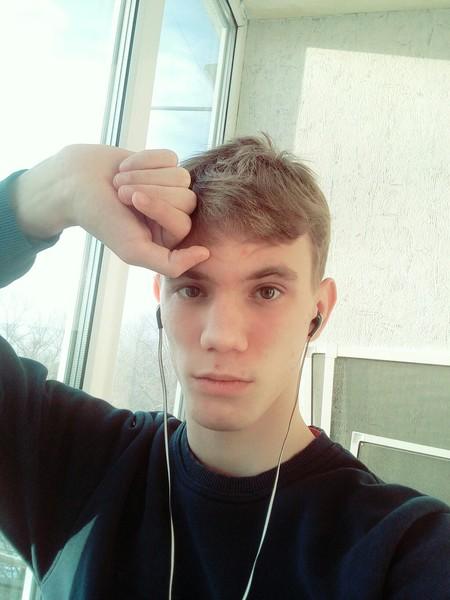 Николай, Россия, Армавир, 23 года