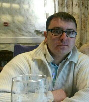 Александр, Россия, Дубна, 32 года