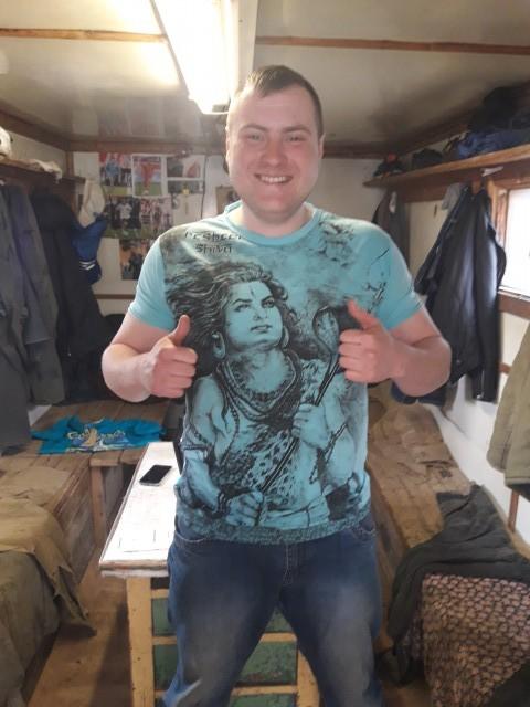 Денис, Россия, Дубна, 32 года
