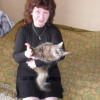 Татьяна Жерихова, Россия, Санкт-Петербург, 58 лет. Она ищет его: Не женатого, с хорошим чувством юмора, интеллигентного, спокойного мужчину.