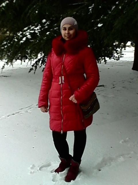 Екатерина Каретникова, Россия, Севастополь. Фото на сайте ГдеПапа.Ру