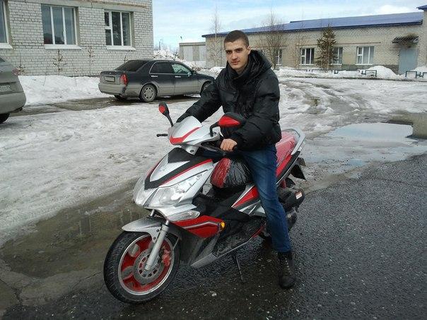 владислав, Россия, Елец, 26 лет