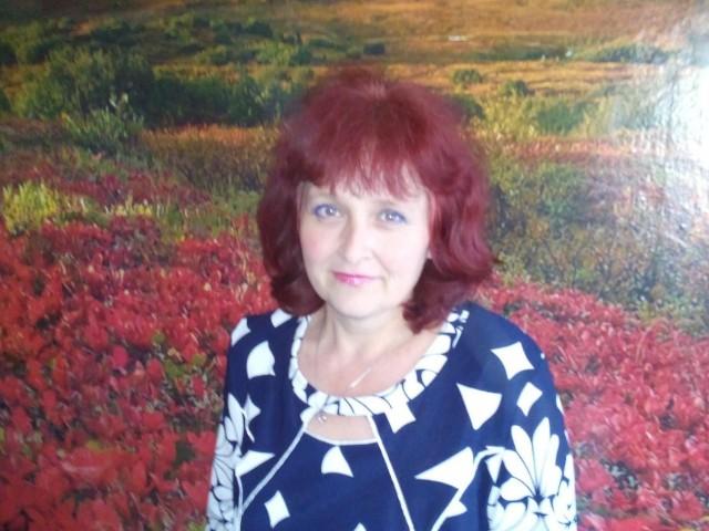 Ирина Овечкина, Россия, р.п.Майна, 50 лет