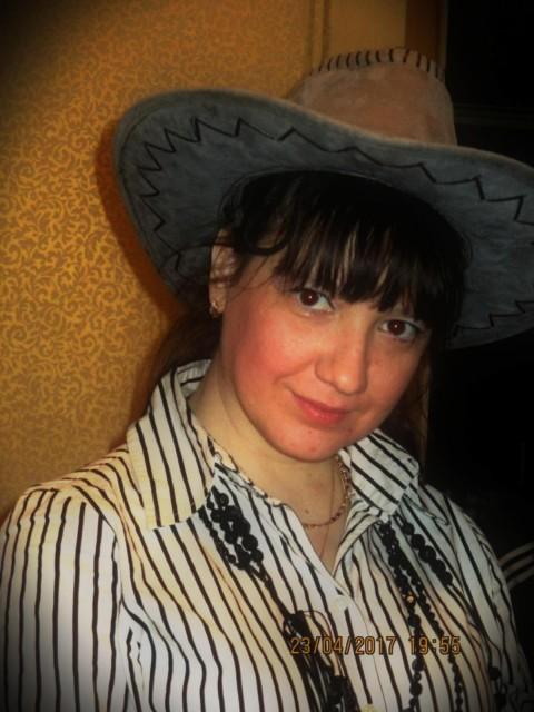 Анна Златарева, Россия, Мытищи, 41 год