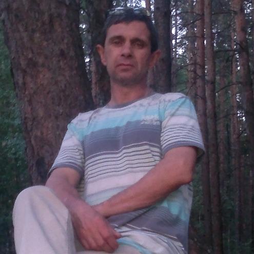 Серж  Макаров, Россия, Валуйки, 49 лет