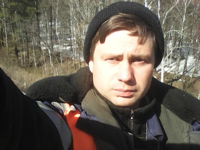 Сергей Бурлаков, Россия, Ульяновск. Фото на сайте ГдеПапа.Ру