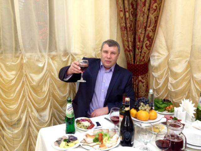 Сергей, Россия, Смоленск, 54 года
