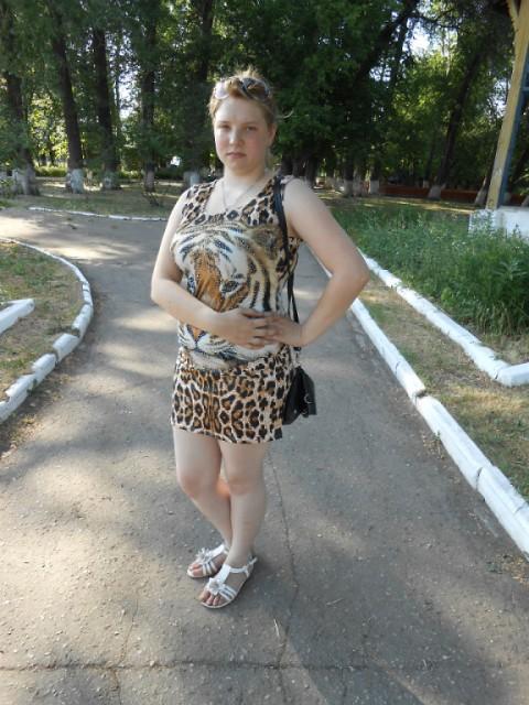 кристина, Россия, Москва, 25 лет