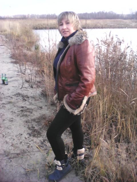 Женечка, Россия, Орехово-Зуево, 41 год