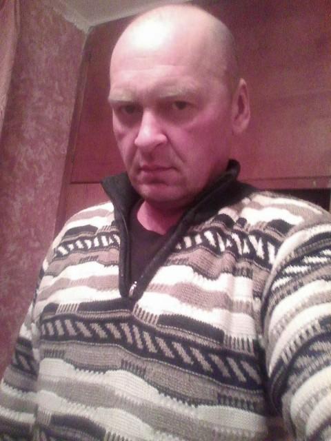 Виталий, Россия, Семилуки, 53 года