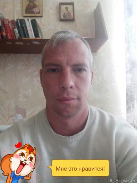 Виталий, Россия, Шебекино, 37 лет