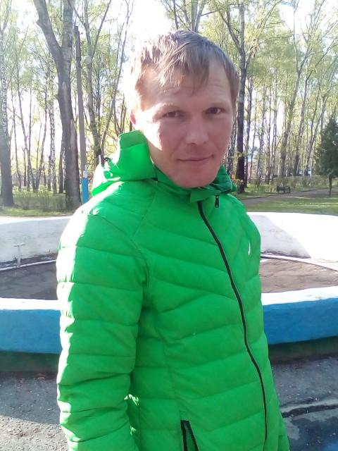 Александр, Беларусь, Кобрин, 35 лет