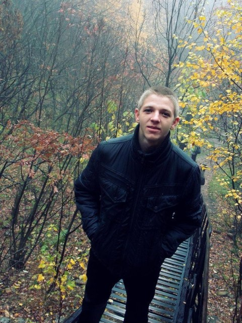 Александр, Россия, Зеленоград, 27 лет