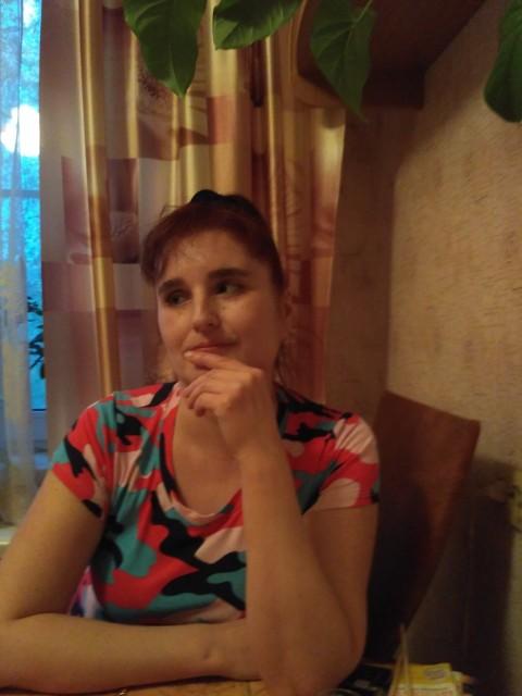 Ирина, Россия, Можайск, 46 лет