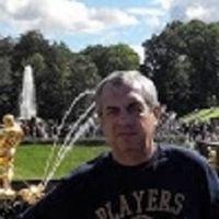 Александр, Россия, Егорьевск, 50 лет