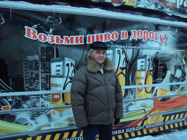 mihail, Россия, Одинцово, 58 лет