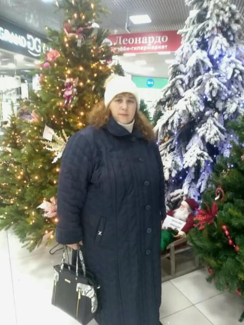 Наташа Миронова, Россия, Москва. Фото на сайте ГдеПапа.Ру
