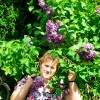 Наташа Миронова, Россия, Москва. Фотография 666012