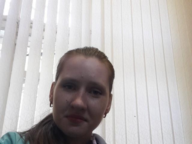 надя, Россия, Карабаново, 21 год