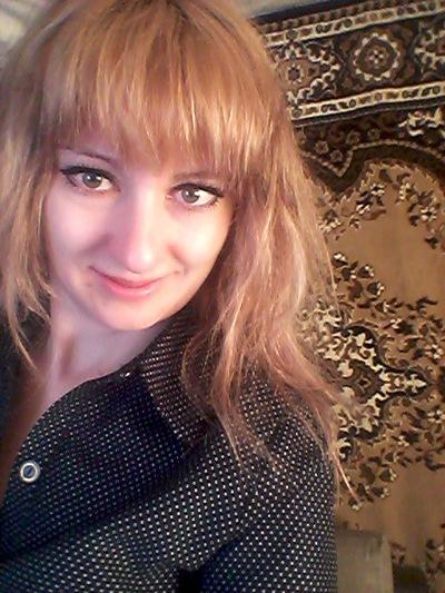 Таня Панова, Россия, Кинешма, 36 лет
