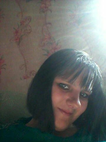 Анна Владимировна, Россия, пос.Тарасовский, 29 лет