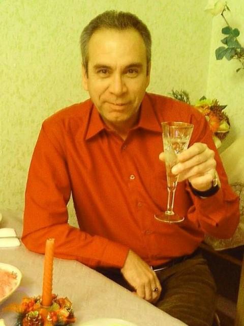 Салават, Россия, Черкесск, 55 лет