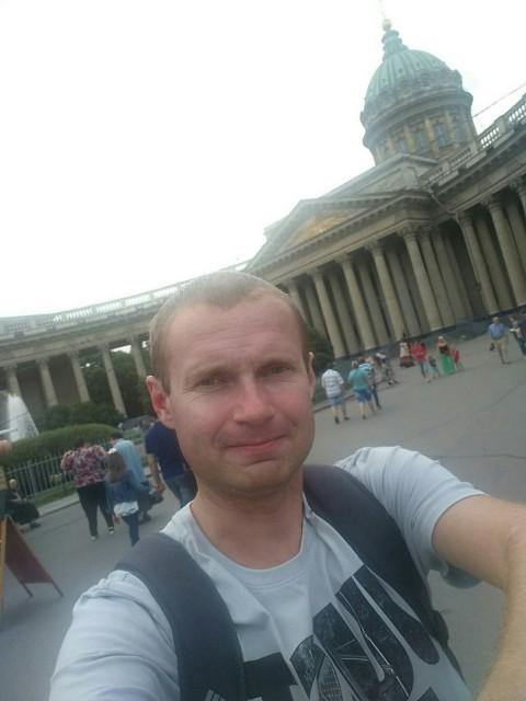 Алексей, Россия, Армавир, 35 лет