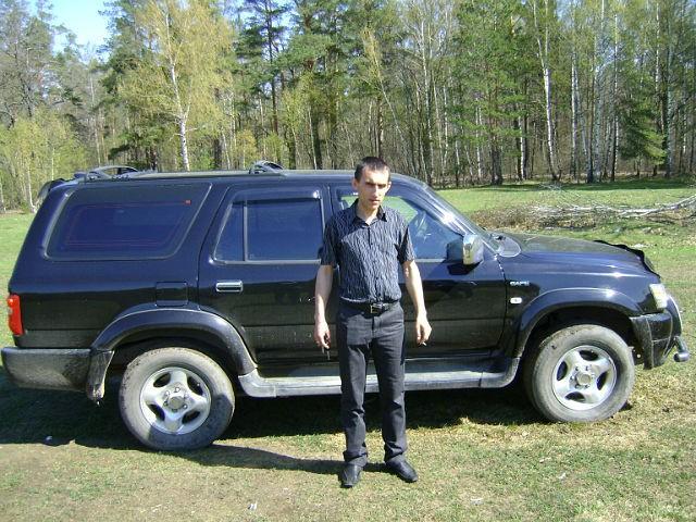 сергей, Россия, Петушки, 40 лет