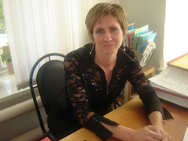 Елена, Россия, Пошехонье, 39 лет