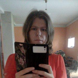 Олеся, Россия, Новомосковск, 33 года