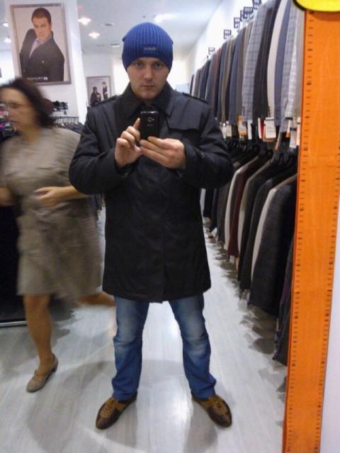 Алексей, Россия, Алексеевка, 32 года