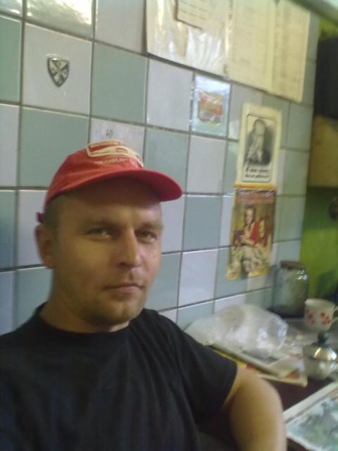 Алексей Савостин, Россия, Ковылкино, 40 лет