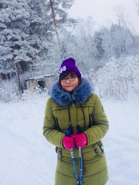 мы на лыжах
