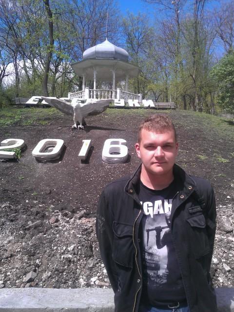 Андрей, Россия, Железнодорожный, 30 лет