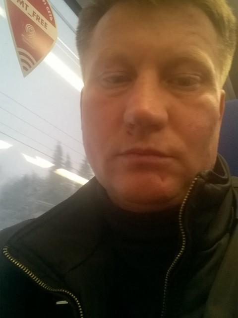 Михаил, Россия, Высоковск, 43 года