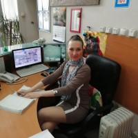 юлия, Россия, Москва, 34 года
