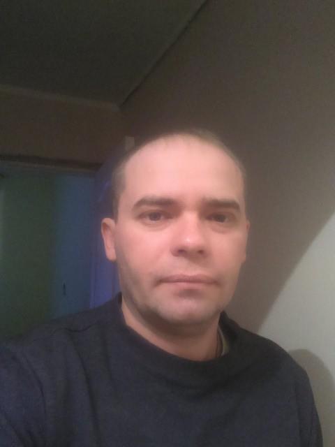 максим, Россия, Фрязино, 42 года