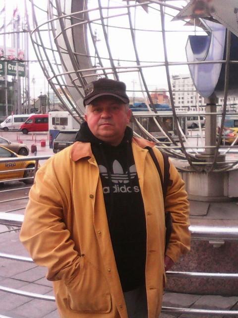 Валерий, Россия, Верея, 55 лет