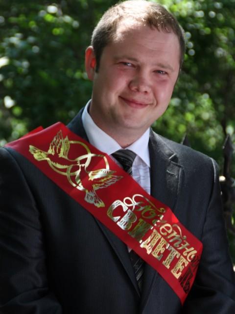 Сергей, Россия, Одинцово, 35 лет